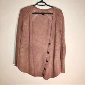3/$20 Pink AE Cardigan